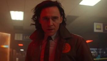 Nuevo adelanto de 'Loki'