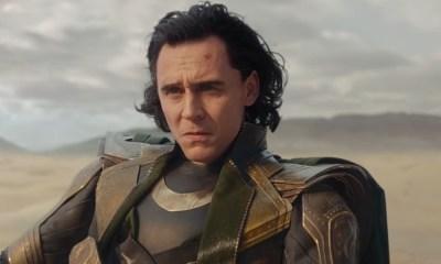Productor de 'Loki' celebró el Día de Madres