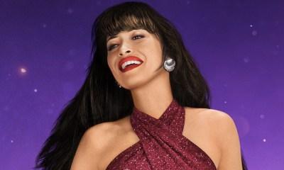 Éxitos musicales de Selena en la segunda temporada