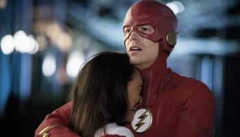 Nora West-Allen regresará a Flash