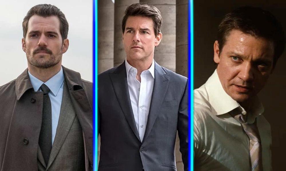 Tom Cruise en 'Fast & Furious'