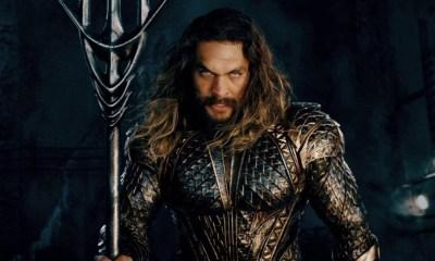 Aquaman 2 tomará detalles el SnyderVerse