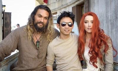 Título de Aquaman 2