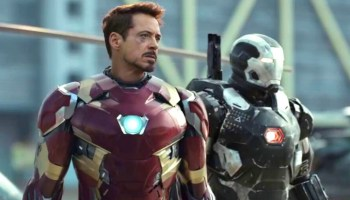 Armor Wars llenará el vació que dejó Iron Man