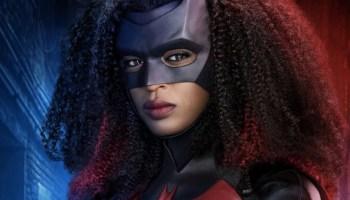 Bane en la tercera temporada de Batwoman
