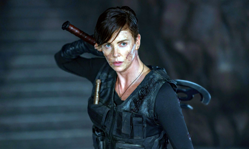 Charlize Theron confirmó The Old Guard 2