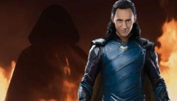créditos revelaron la identidad del villano de 'Loki'