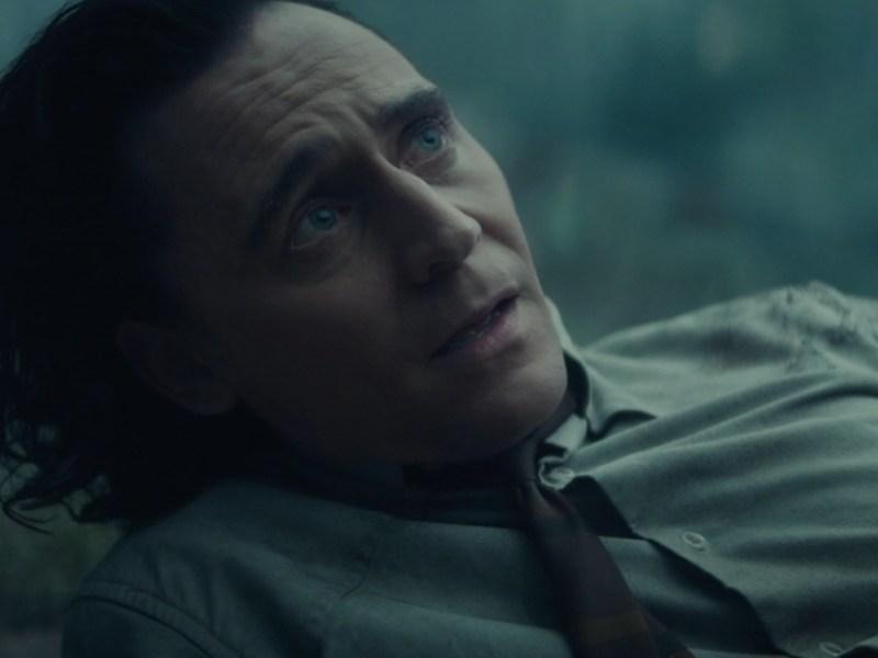 cuarto episodio de 'Loki'