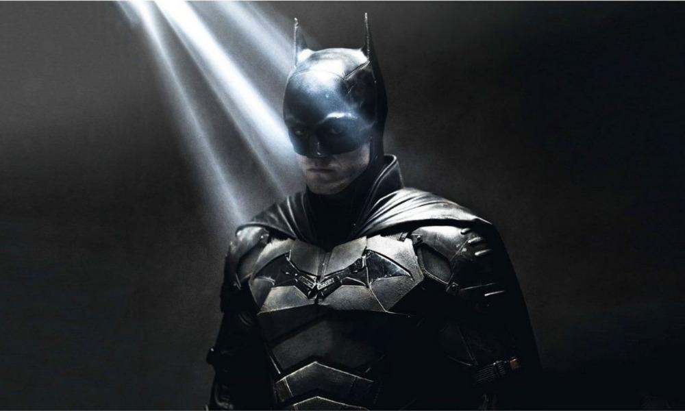 Robin en secuelas de 'The Batman'