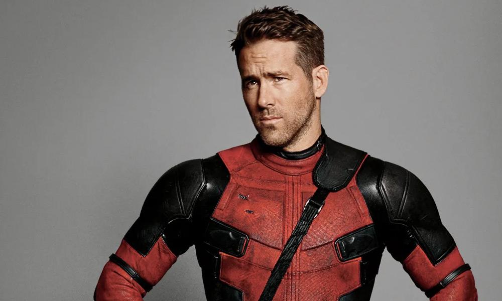 Ryan Reynolds da una pista del regreso de Deadpool