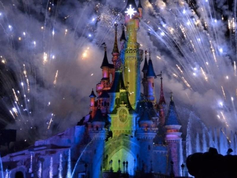 Concierto LGBT+ de Disney