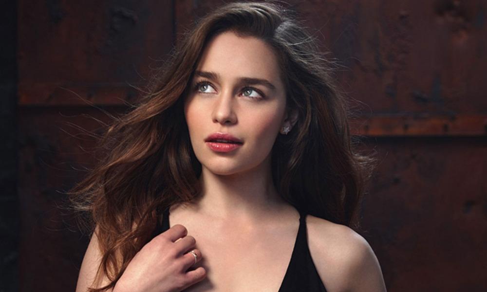 Emilia Clarke quiere estar muchos años en Marvel
