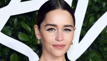 Emilia Clarke teme revelar spoilers de 'Secret Invasion'