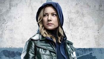 Emily VanCamp responde cómo fue regresar a Marvel
