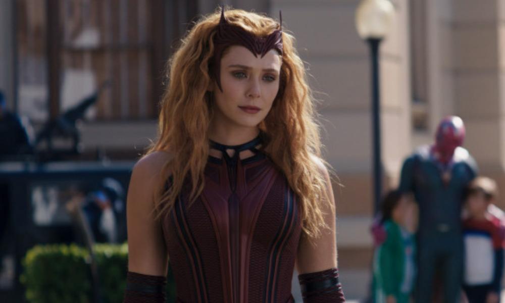 futuro de Scarlet Witch en el MCU