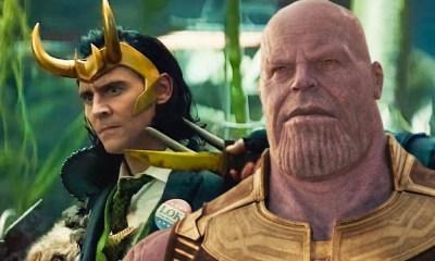 Gemas del Infinito en 'Loki'