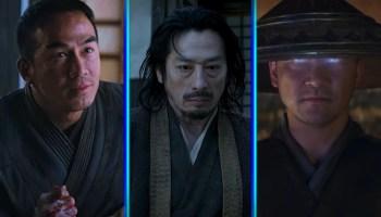 Hiroyuki Sanada en John Wick 4