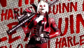 James Gunn aclaró la inspiración de Harley Quinn