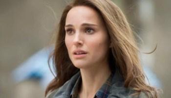 Playera de Jane Foster en Thor: Love and Thunder