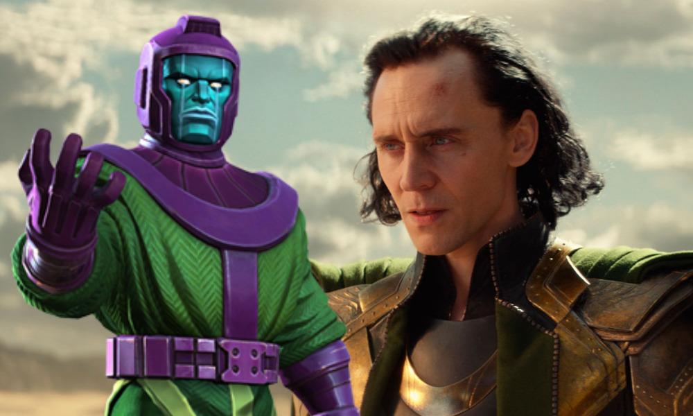 Kang aparecerá en Loki