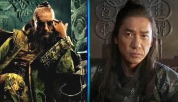 Kevin Feige habló de las versiones del Mandarin