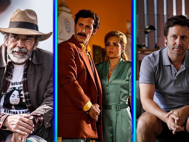 Producciones latinoamericanas en Star+