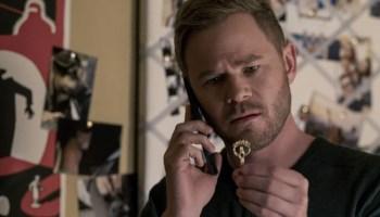 Primeras imágenes de la segunda temporada de Locke and Key