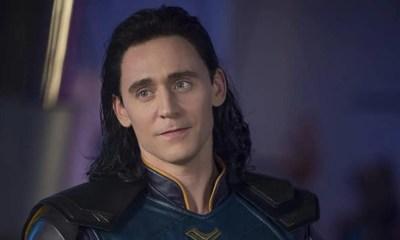 'Loki' no está basado en ningún cómic