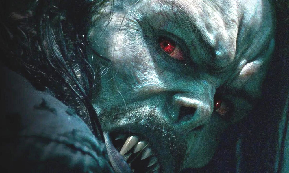 'Morbius' no será parte de Marvel Studios