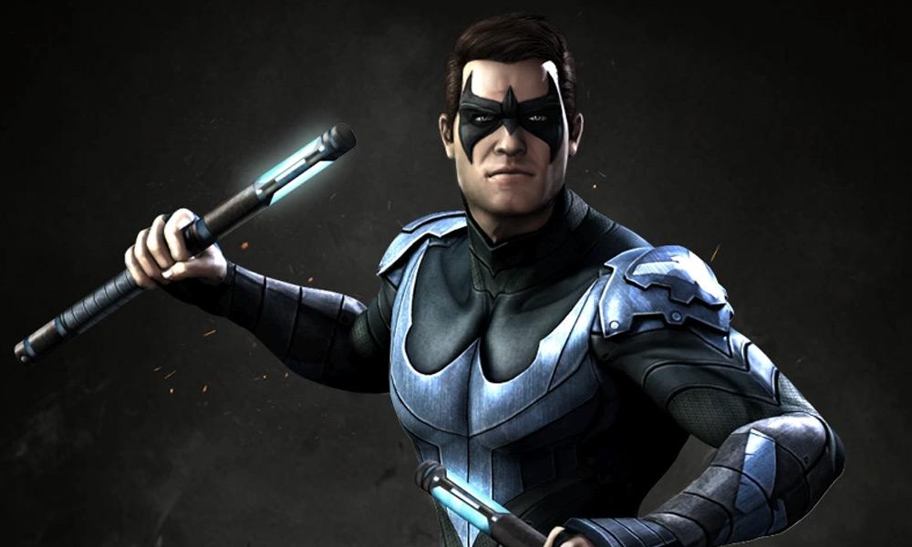 Habrá película de Nightwing