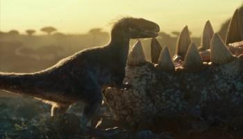 nuevo teaser de Jurassic World Dominion