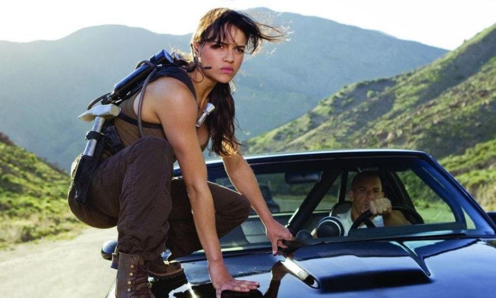 película de Fast and Furious protagonizada por mujeres