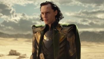 películas que inspiraron a Loki