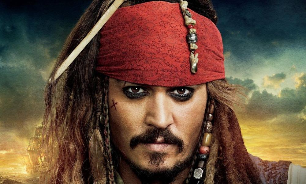 piratas reales en 'Pirates of the Caribbean'