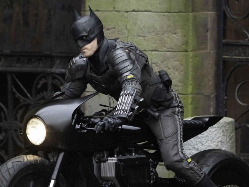 Robert Pattinson regresará a grabar The Batman