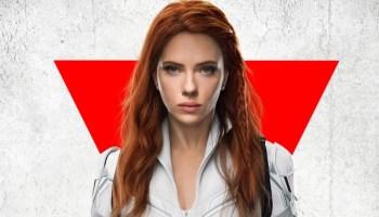 Scarlett Johansson podría regresar como Black Widow
