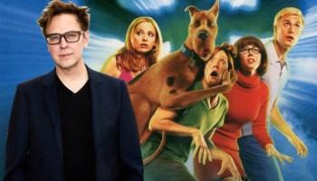 Scooby-Doo cambió la vida de James Gunn
