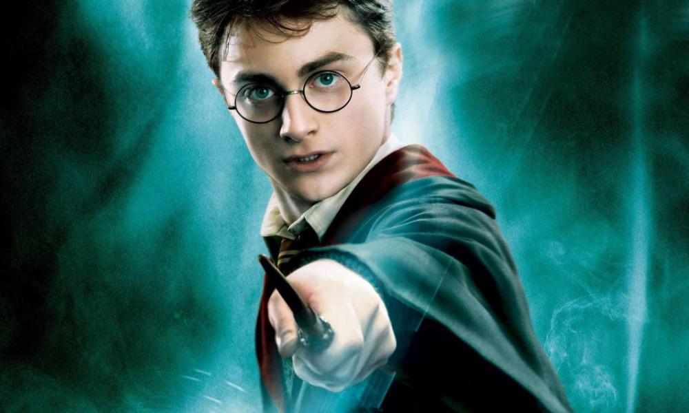 Subastarán artículos de las películas de 'Harry Potter'