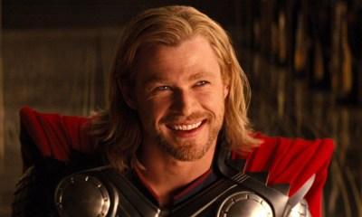 Terminaron las grabaciones de 'Thor Love and Thunder'