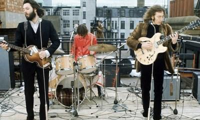 Estreno de The Beatles: Get Back
