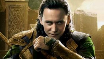 Tom Hiddleston habló de sus inicios en Marvel