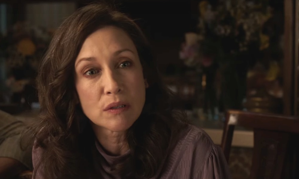 trailer final de 'The Conjuring The Devil Made Me Do It'