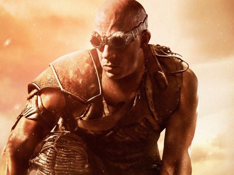 Vin Diesel confirmó Riddick 4 (1)