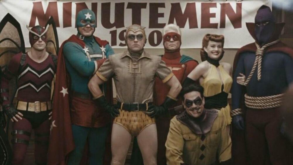 Estrella de 'Watchmen' quiere regresar al género de los superhéroes