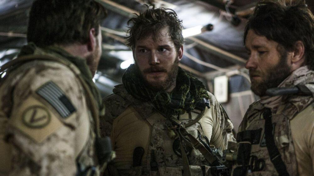Chris Pratt reaccionó al éxito mundial de 'The Tomorrow War'