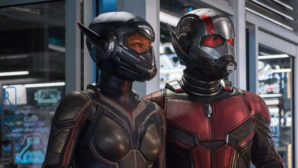 Con una foto, confirman el inicio de grabaciones de 'Ant-Man and the Wasp Quantumania'