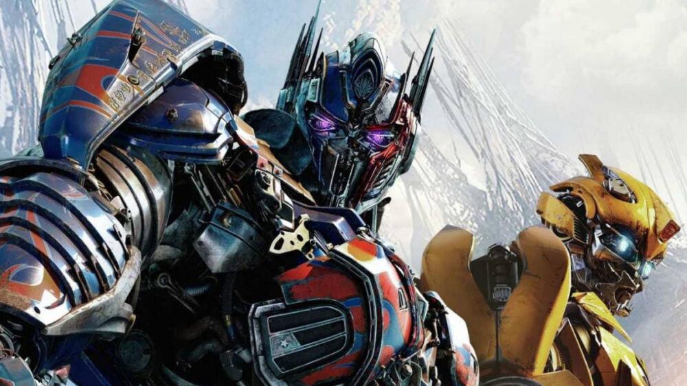 Revelan que 'Transformers' tendría un crossover con otra saga de acción