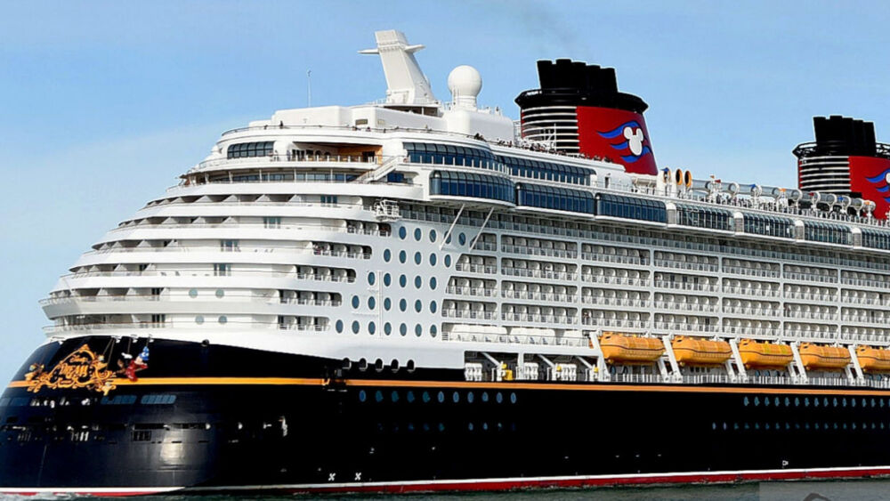 ¡Después de más de un año! Anuncian cuándo zarpará el crucero Disney Dream