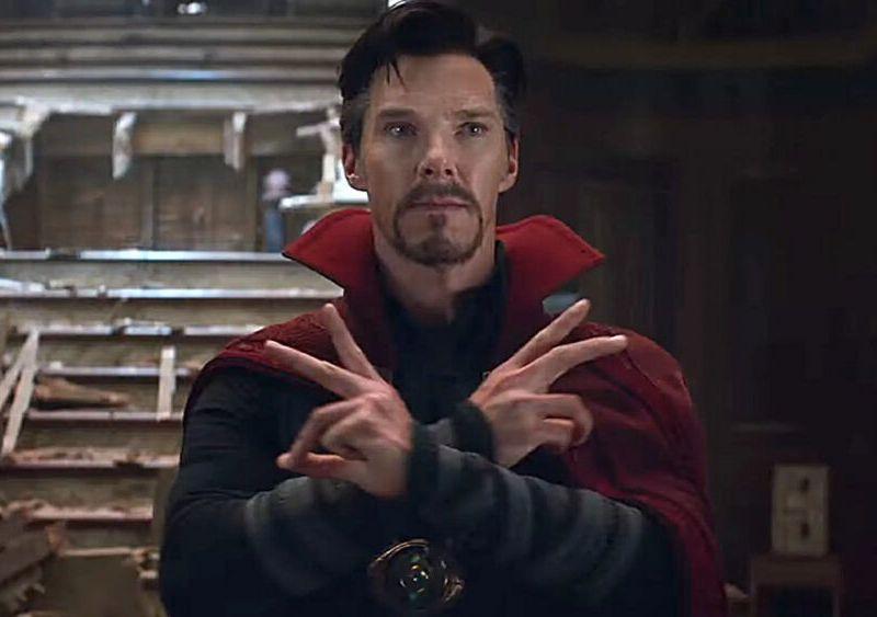cumpleaños de Benedict Cumberbatch