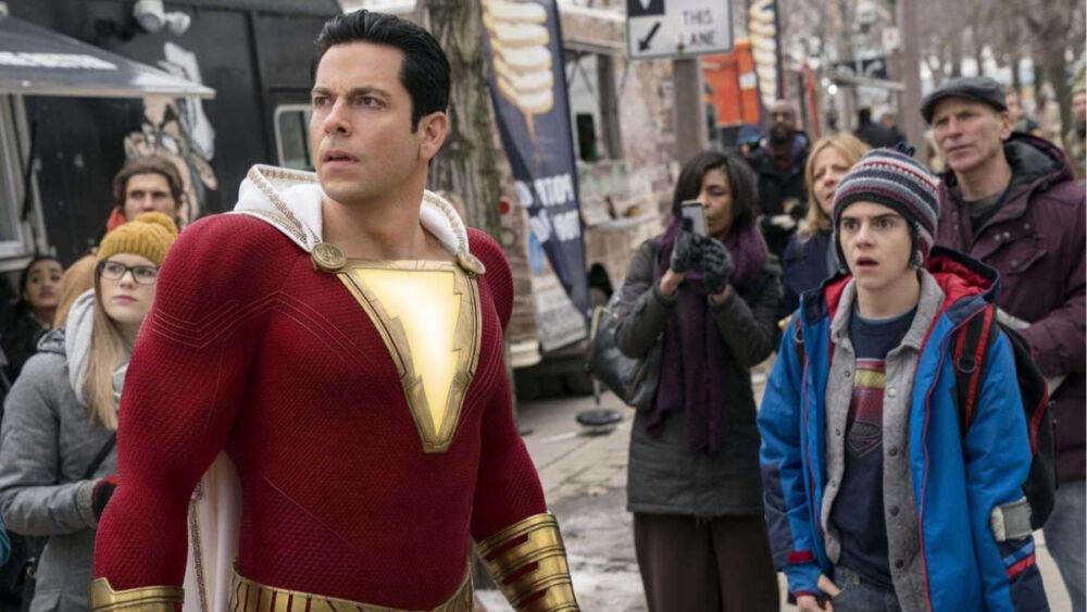 ¿Volverá a la vida? Personaje de 'Shazam' regresará para la secuela